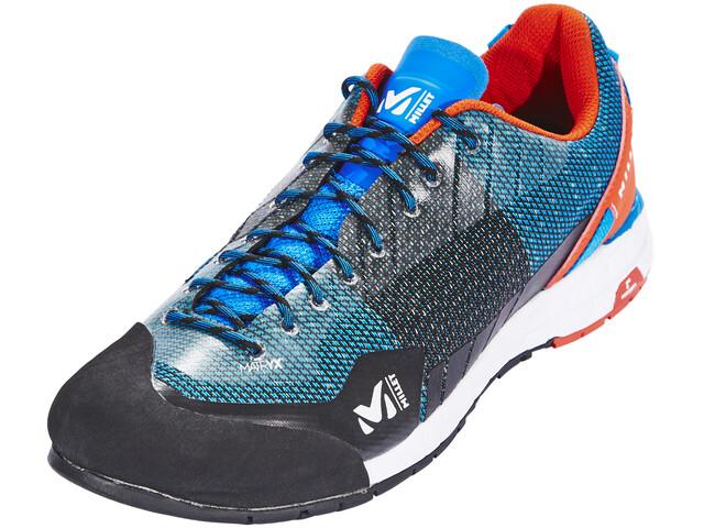 Millet Amuri - Chaussures Homme - bleu/noir